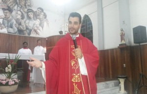 Padre Wagner